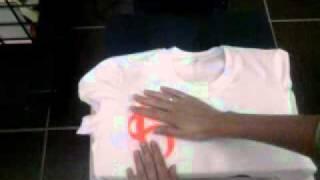 Плоттерная резка и термотрансферная печать(Одноцветный принт или надпись выполняется термопленкой (флексопечать). Изображения вырезаются из специаль..., 2010-08-25T13:57:35.000Z)