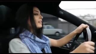 Девушка за рулем армянская(, 2017-05-14T18:28:24.000Z)