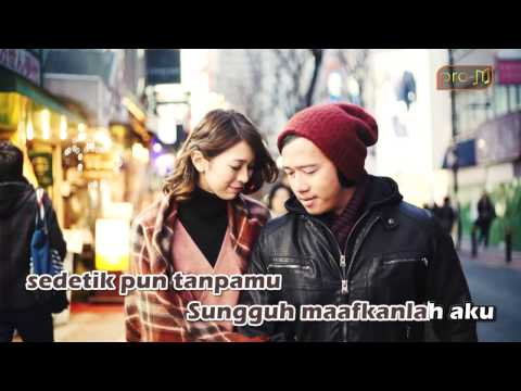 Repvblik - Apa Adanya (Official Karaoke Music Video)