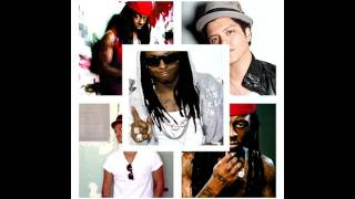 Lil Wayne ft. Bruno Mars - Mirror [Top Qualität] + Download Link