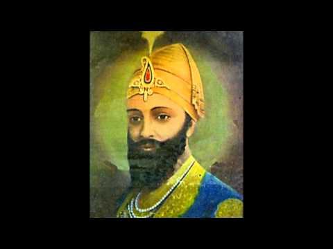01 Sri Dasam Granth Sahib Ji   Sampooran Path   Ang 1 95
