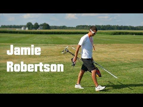 Jamie Robertson's F3N