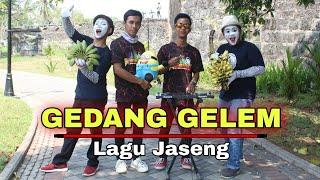 Download Lagu GEDANG GELEM - Lagu Jaseng (Official Music Video) #Music mp3