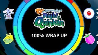 TY the Tasmanian Tiger 3: Night of the Quinkan PC - 100% Walkthrough (1080p/60 FPS) - Wrap Up