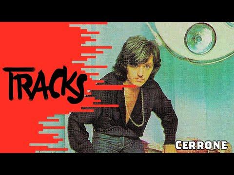 Cerrone (2011) - Tracks ARTE