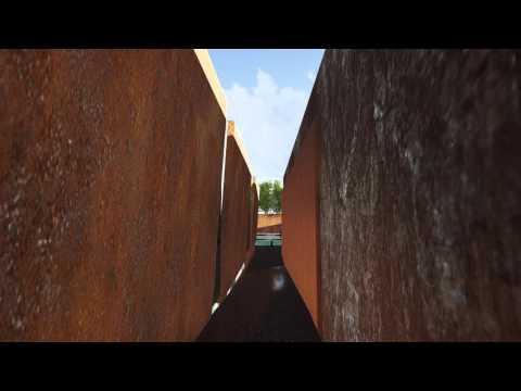 Thailand World War II Memorial&Museum(undergraduate project)