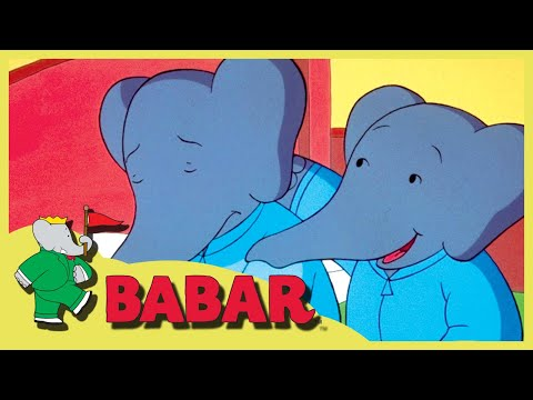 Babar | Mango Madness: Ep. 65