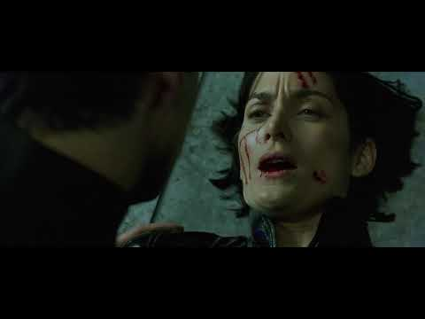 Download Neo saves trinity|| Epic save|| The Matrix Reloaded