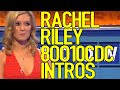 Rachel Riley - 8 Out Of 10 Cats Does Countdown Intros (Part 5)
