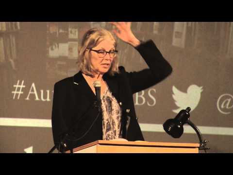 Jane Smiley: Early Warning