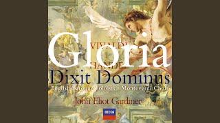 Vivaldi: Gloria - Qui tollis peccata mundi