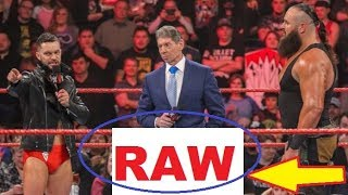 WWE| Monday Night- RAW|Highlights|21 January (2019)- WWE RAW highlights Today