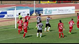 Viareggio-Gavorrano 1-0 Serie D Girone E