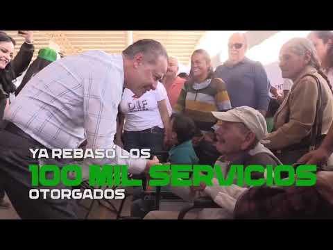 JORNADAS DE APOYO