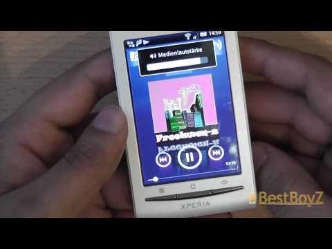Review: Sony Ericsson Xperia X8 | BestBoyZ