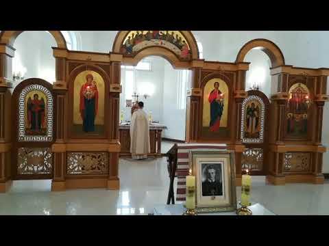 Свято рівноапостольних Петра і Павла
