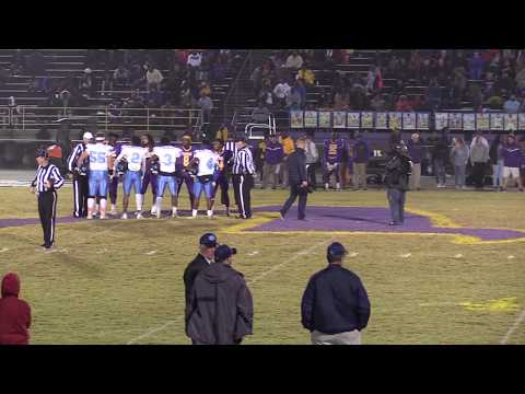 SouthWest Edgecombe vs Tarboro