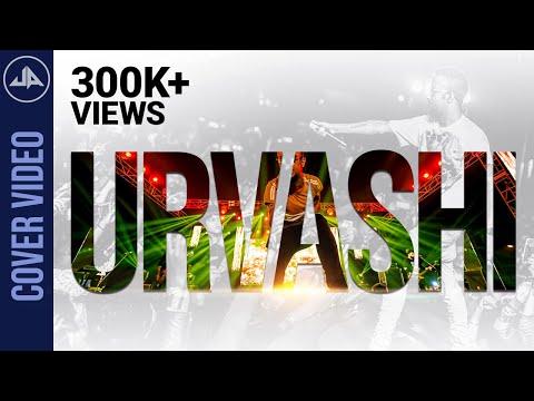 Urvashi   Official Cover Video   Underground Authority   A R Rahman   EPR Iyer