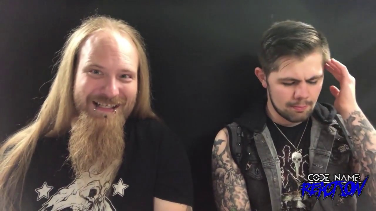 Metal Heads Review