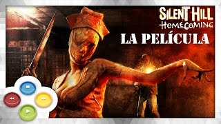 Silent Hill Homecoming (GAME) Pelicula Completa Full Movie