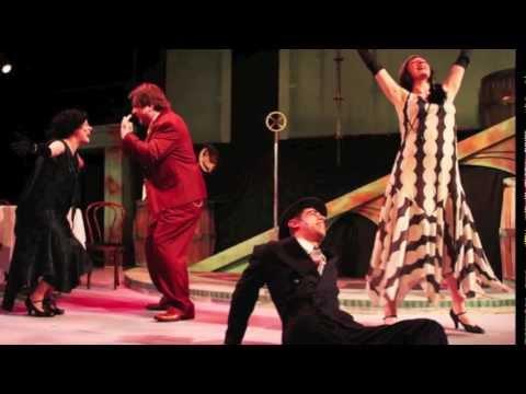 Speakeasy: A 1920s Cabaret at Gamut Theatre