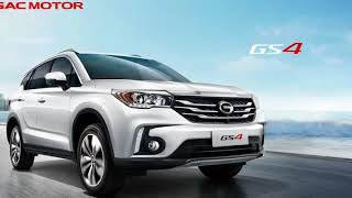 China's GAC Debuts EV Concept, Announces U S  Sales in 2019