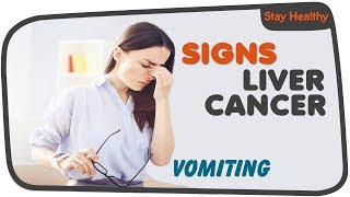 9 Warning Signs of Liver Cancer