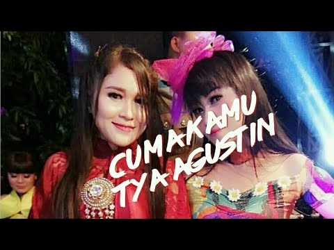 Cuma Kamu Tya Agustin Feat  Brodin