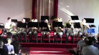 Video Mynarski Brass - Yesterday download MP3, 3GP, MP4, WEBM, AVI, FLV Agustus 2017