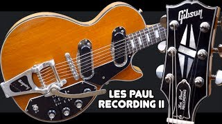 """A Guide to the Recording Model 