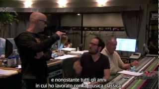 La colonna sonora di The Bourne Legacy - Dietro le quinte con Moby (sottotitoli in italiano)