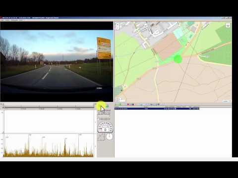 Registrator Viewer - Dashcam Software