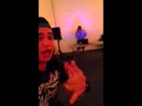 Karaoke in Ben Eoin