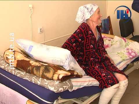 Телеканал ІНТБ: Цьогоріч тернопільські лікарні оновлять за понад 3,5 мільйони