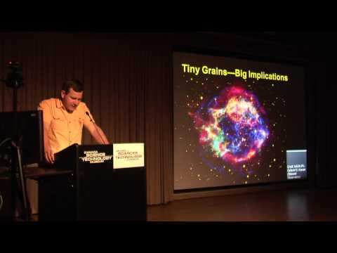 ASTRONOMY NEWS UPDATE MAY 2013