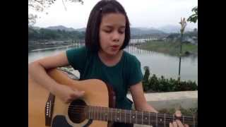 Repeat youtube video Let Her Go - Passenger (Cover By Jasmin - Patchalaware Damrongtamprasroet)