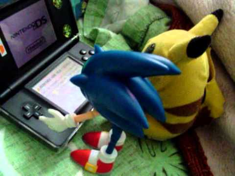 Sonic La Película Fan Fullhd Sub Español Doovi
