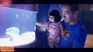 [2019-11-04] Langkawi Underwater World