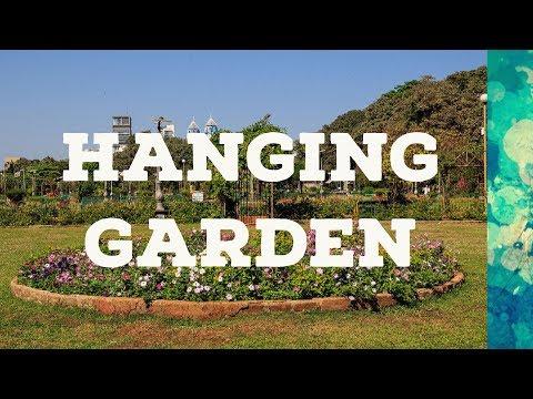 Story Behind Hanging Garden - Mumbai !