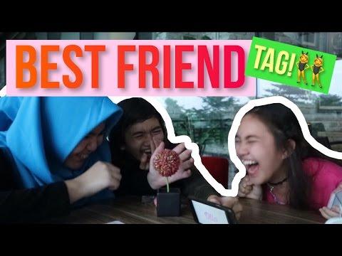 Bff Squishy Tag : YG SERING KENTUT SIAPA?! // BEST FRIEND TAG with KACAO SQUAD!! - YouTube