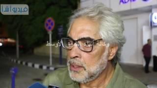 """بالفيديو: أحمد ناجي """"طارق سليم كان بمثابة أبي بنادي الأهلي"""""""