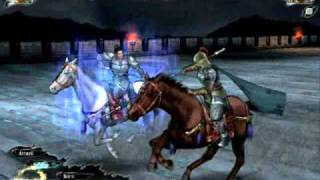 Romance of the Three Kingdoms XI : Duel strategy to beat officer war stats above our