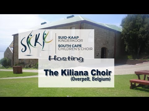 SCCC - Highlights of the Mosselbay Concert