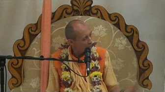 Шримад Бхагаватам 4.30.14-16 - Бхакти Ананта Кришна Госвами
