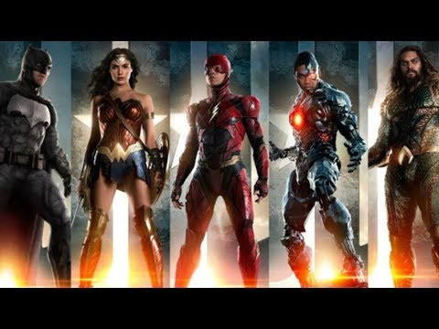 Download Youtube: Justice League Review