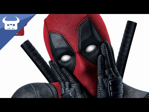 DEADPOOL RAP | Dan Bull