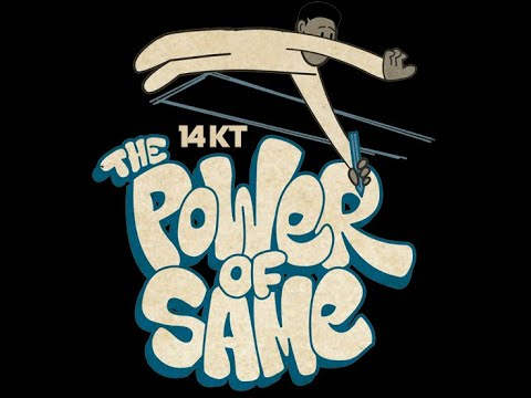 Download 14KT - The Power of Same (feat. Muhsinah, James Poyser & Stro Elliot) [Official Video]
