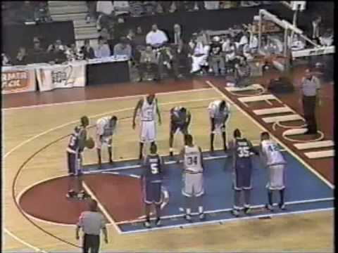 Shareef Abdur-Rahim 1995 Magic