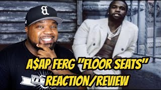A$AP Ferg - Floor Seats Reaction/Review