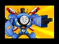 Trains transformer robot fighting Interesting cartoon for kids | Best cartoon for children